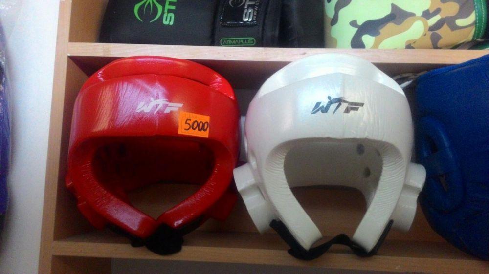 Шлем каратэ,таэквондо