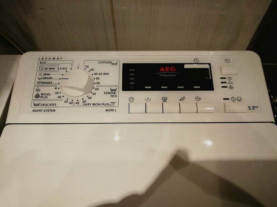 AEG Lavamat 46210L
