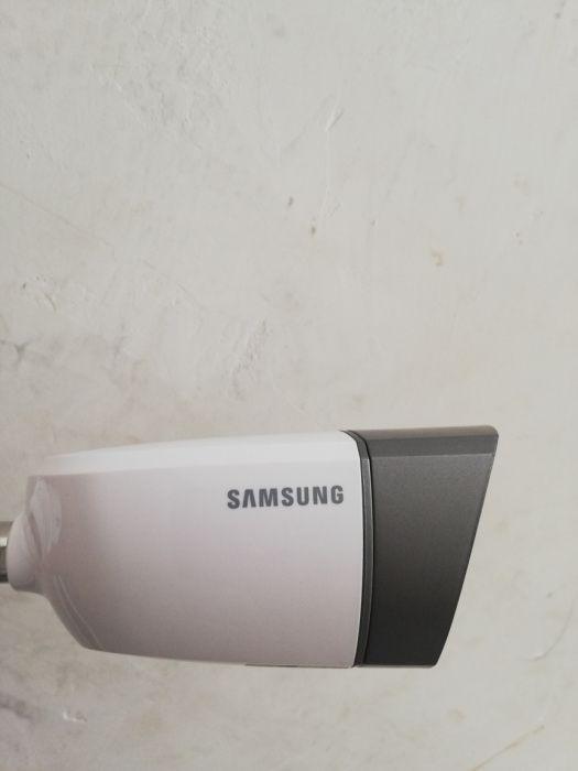 Samsung Cameras CCTV