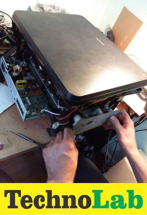 Ремонт лазерных принтеров, МФУ, копировальной техники