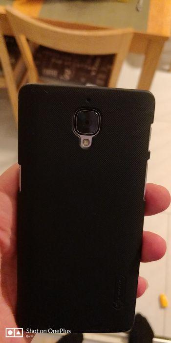 OnePlus 3T cu ecran defect