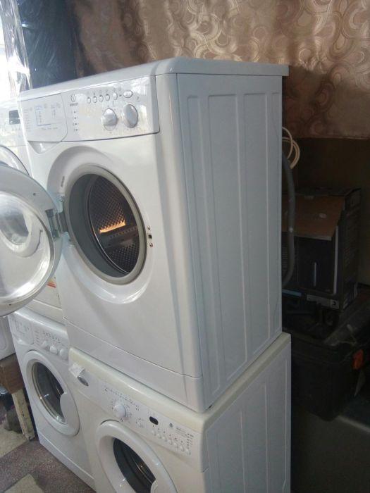 FIRMA - Masina de spalat indesit