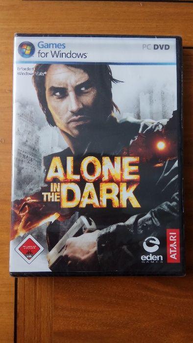 Vând Alone In The Dark (PC)
