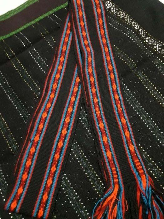 Costum popular de dama Radauti - imagine 2