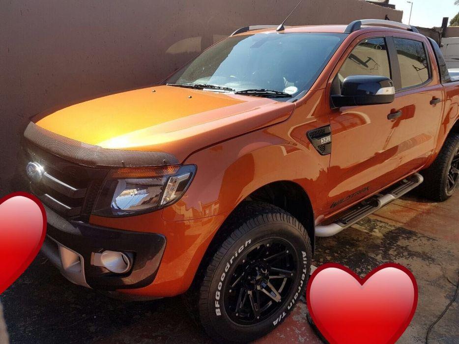 Ford ranger em promoçao