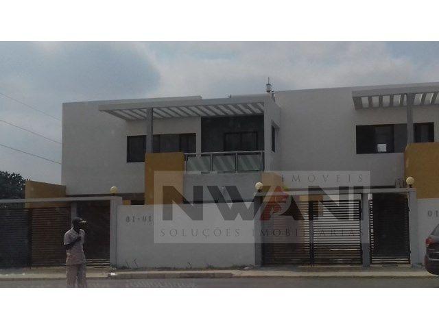 CONDOMINIO de 100 Vivendas T3,1suit/Viana Luanda sul/Cada75 milhoesKwz