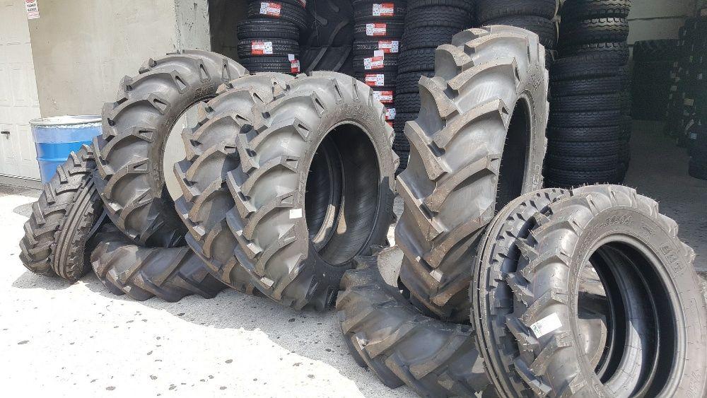 13.6-28 Cauciucuri tractor 4x4 sau simplu garantie 2 ani fiat spate