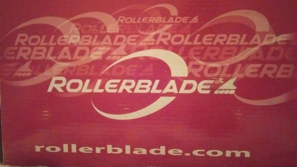 KIT role patine ROLLERBLADE WORKOUT ASTRO CX nr 42 43 44 ca NOI