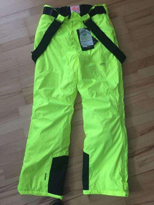 Vand pantaloni ski Marca 2117 Of Sweden, model Syter 20.000mm marime L