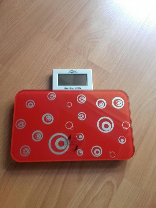 Cântar persoane cu greutatea pana-n 150 kg