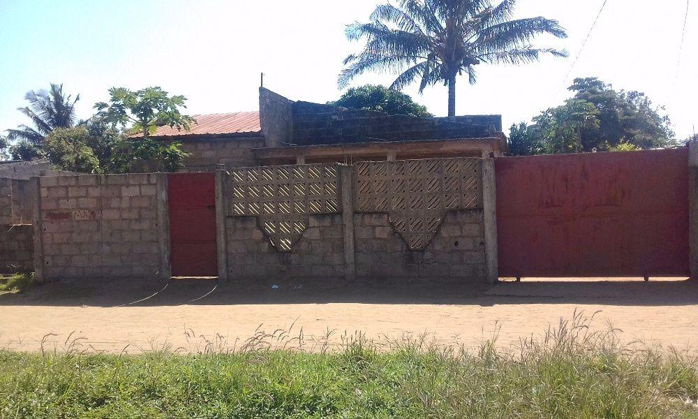 Casa Tipo 3 em Khongolote
