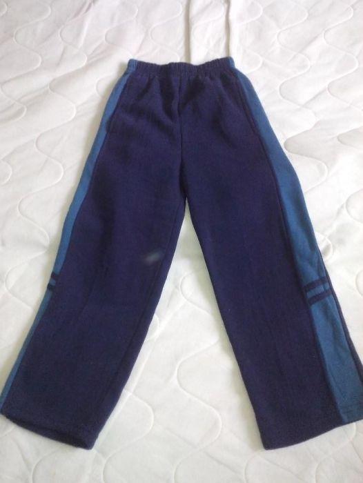 Ватиран детски панталон
