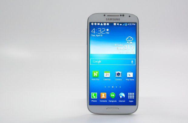 Samsung S4/novo !