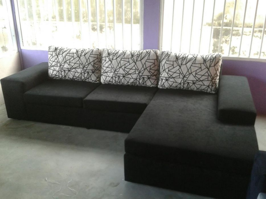 Sofas modernos a venda