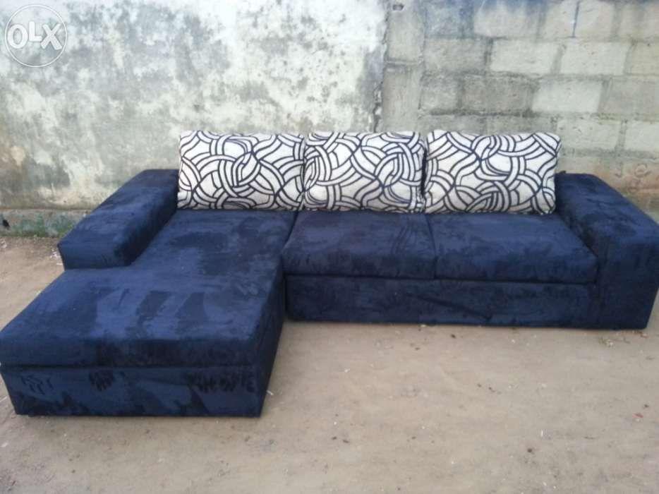 Sofas do tipo L a venda
