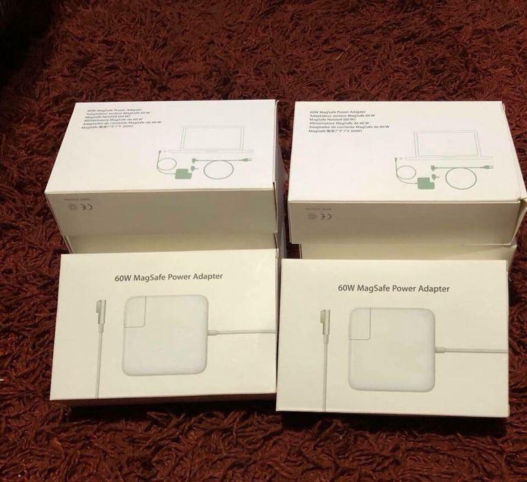 Carregadores para MacBook Pro e Air