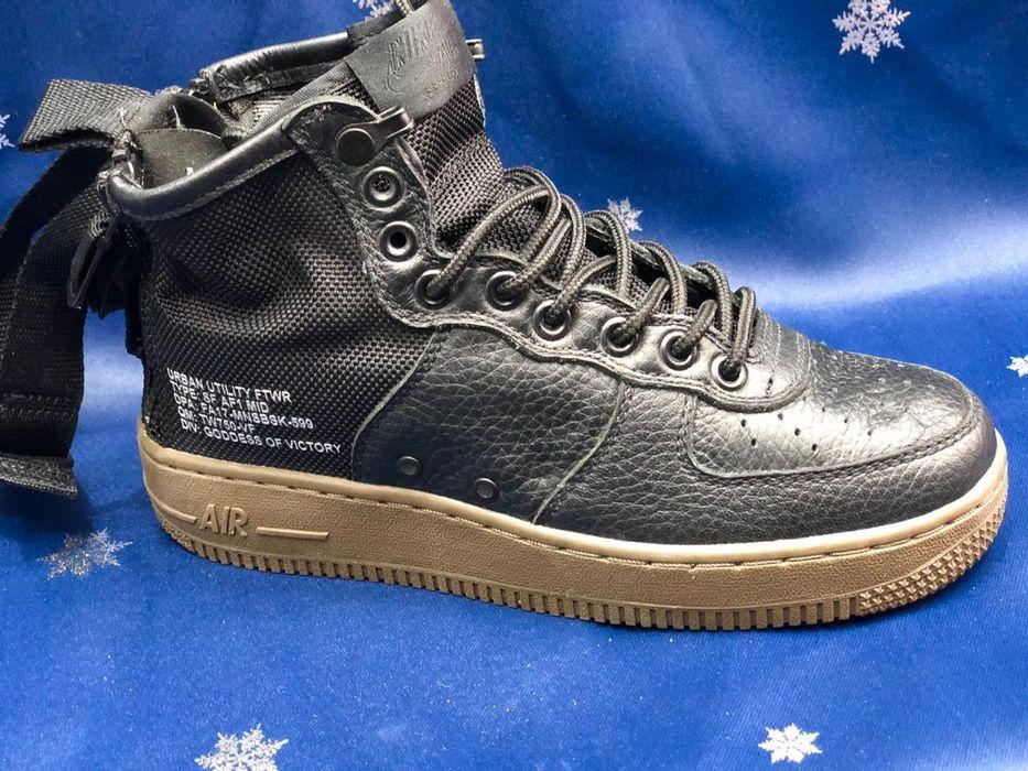 Airforce bota