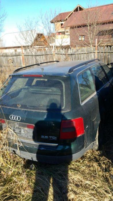 Audi A6 pt piese sau dezmembrari