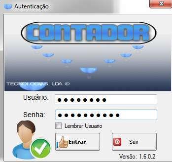 CONTADOR - Facturação de Consumo de ÁGUA (Super promoção)