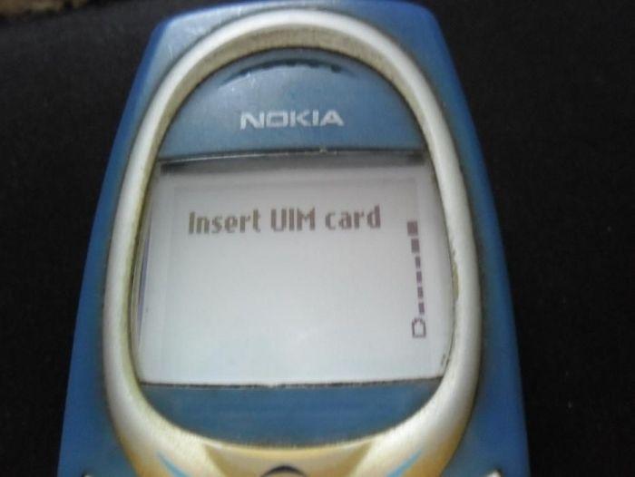 Мобильный телефон NOKIA 2280