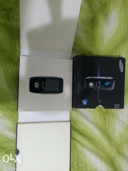 "Vand MP4 player Samsung Black 4 GB 1.8"" TFT Model YP-T9JABY"