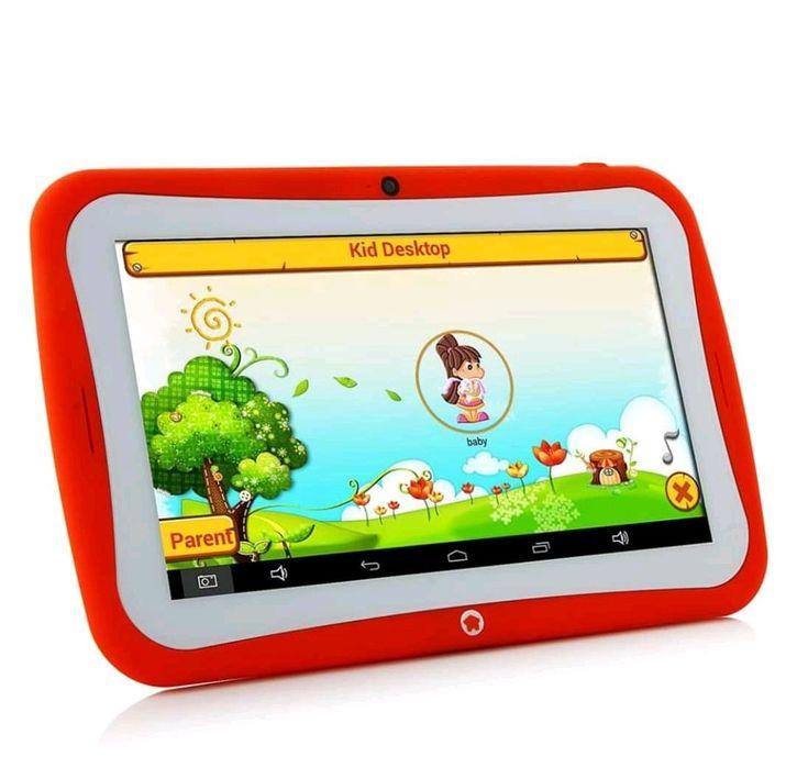 Vendo tablet infantil novo na caixa