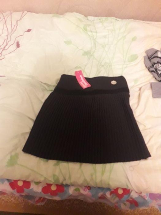 Продам школьную юбку новую