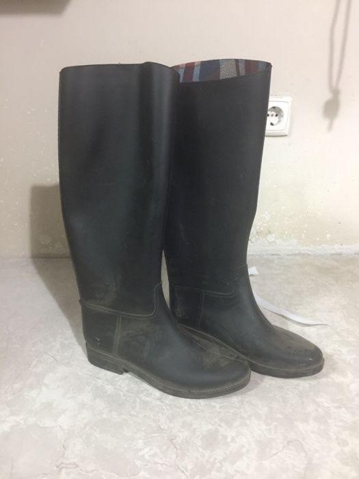 Sapatos para horse riding tamanho 38