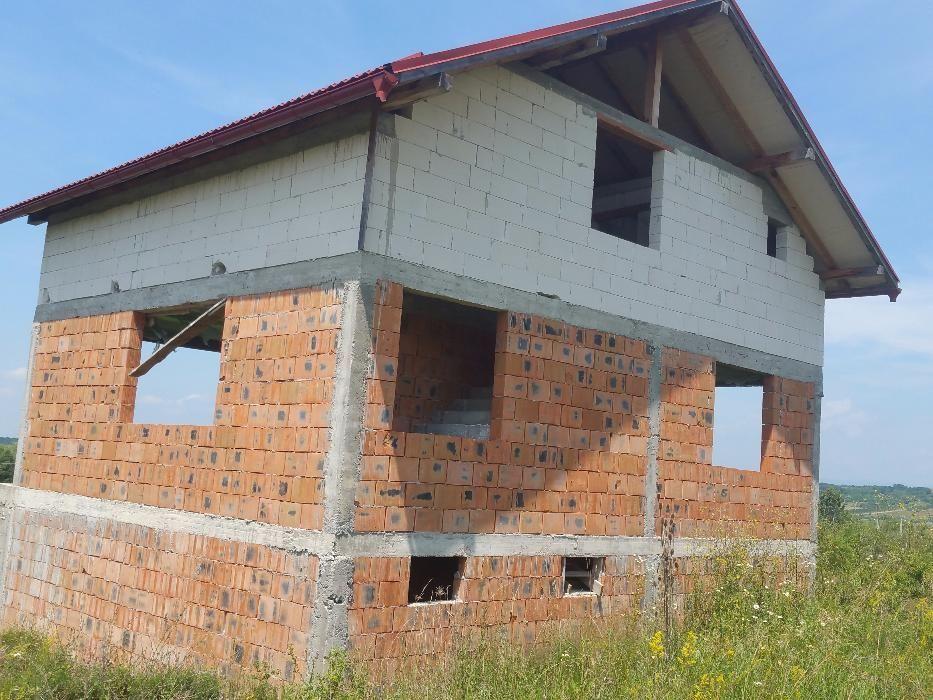 Vanzare  casa  3 camere Maramures, Somcuta Mare  - 29000 EURO