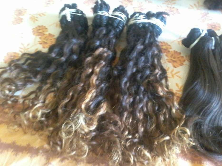 Promocao de cabelo brazileiro cabeca completa