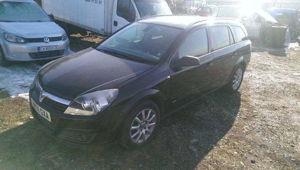 НА ЧАСТИ! Opel Astra H 1.8i,*АВТОМАТИК*