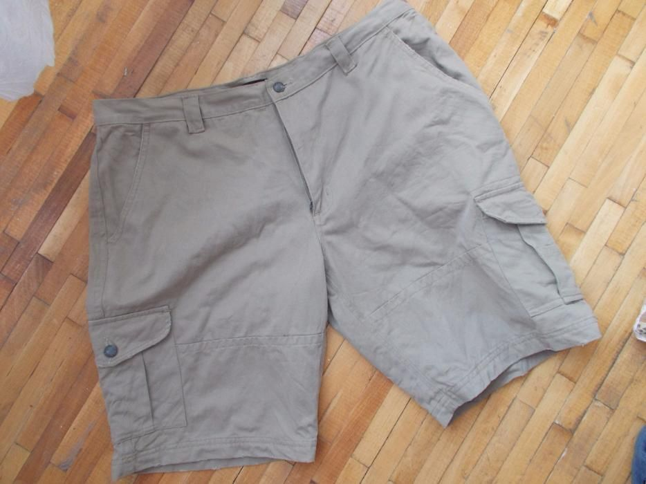 "Pantaloni scurti blugi bona""parte originali,xxl,ramburs"