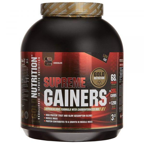 Supreme gainer 3kg
