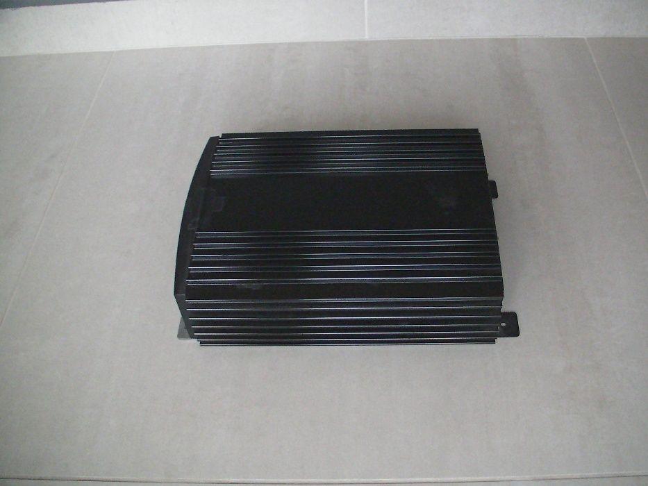 Carcasa Voom PC aluminiu pentru computer in masina (Car PC)