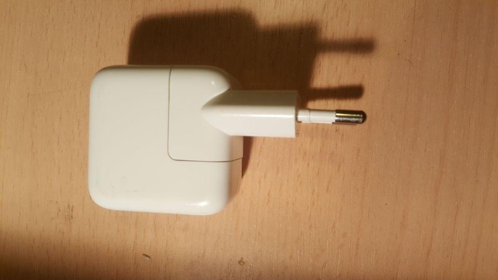 Incarcator Apple A1357 original 5V 2.1 A pentru Ipad si Iphone