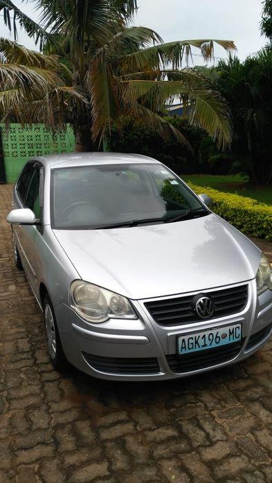 VW Polo 2008 Novo