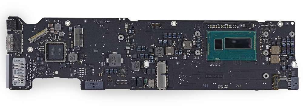 Placa de baza Macbook Air A1369 A1370 A1466 A1465