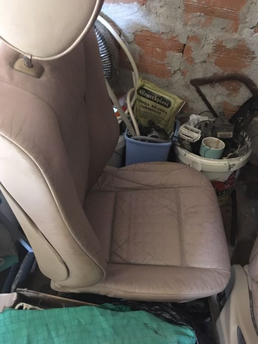 Салон за BMW -X5