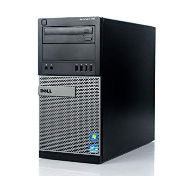 CPU Gaming - Designer - Autocad e Edição de video Dell i5 GTX 750ti