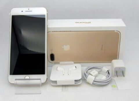iphone 7s plus novo a venda