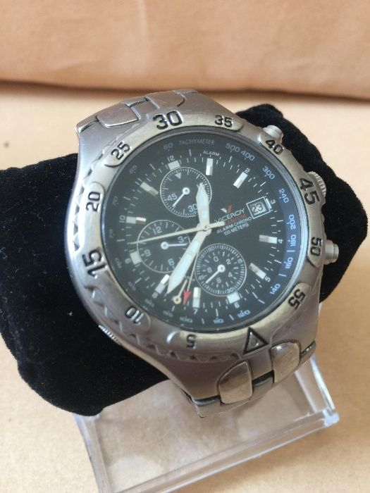 ceas american Viceroy titaniu