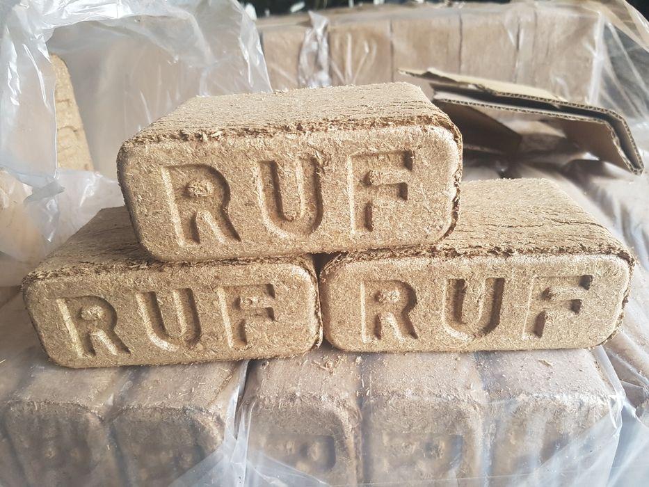 Bricheti Ruf din lemn de fag