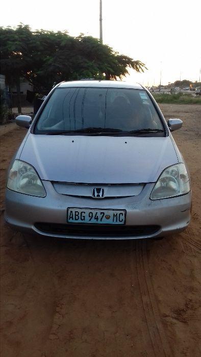 Honda Civic tudo operacional sem problemas Bairro Jorge Dimitrov - imagem 2