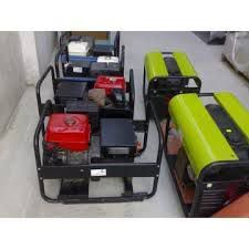 Reparatii service generatoare electrice si motoare electrice