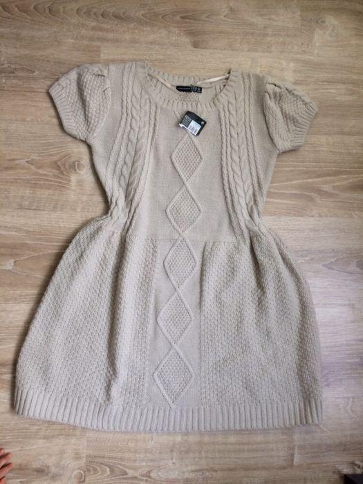 Rochie tricotata Atmosphere Primark iarna