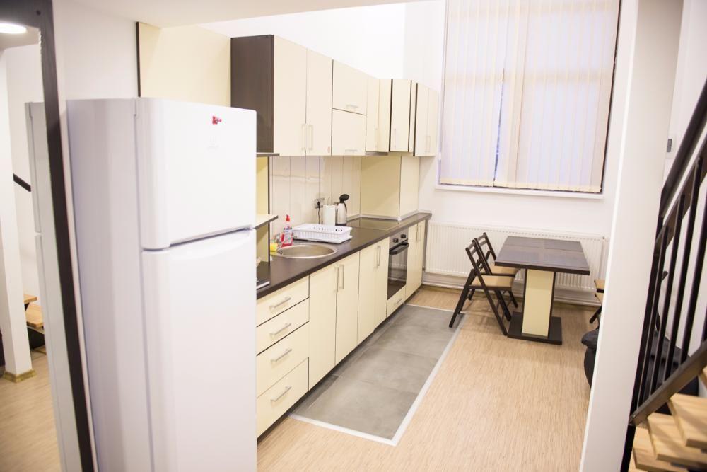 Apartamente regim hotelier TwoFloor Plopilor Cluj-Napoca - imagine 6