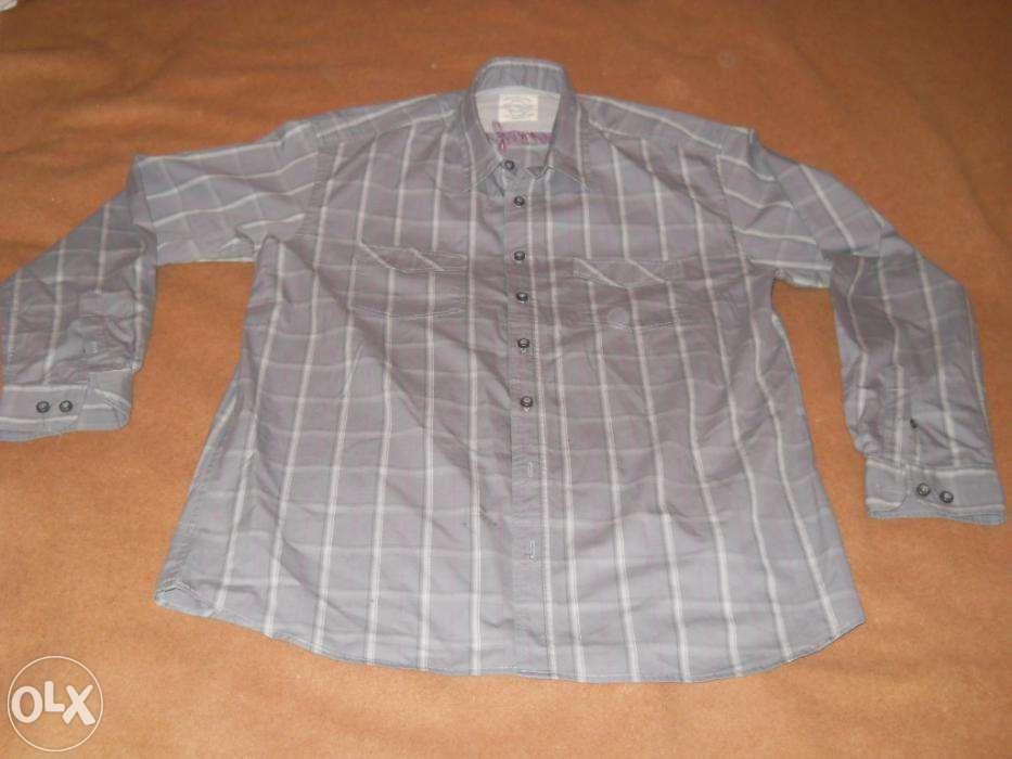 camasa barbat TEX Collection cotton 100% absolut noua