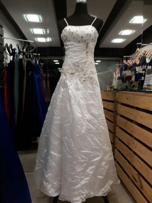 Desconto 10.000Mt Vestido de Noiva Oferta válida de hoje até Domingo