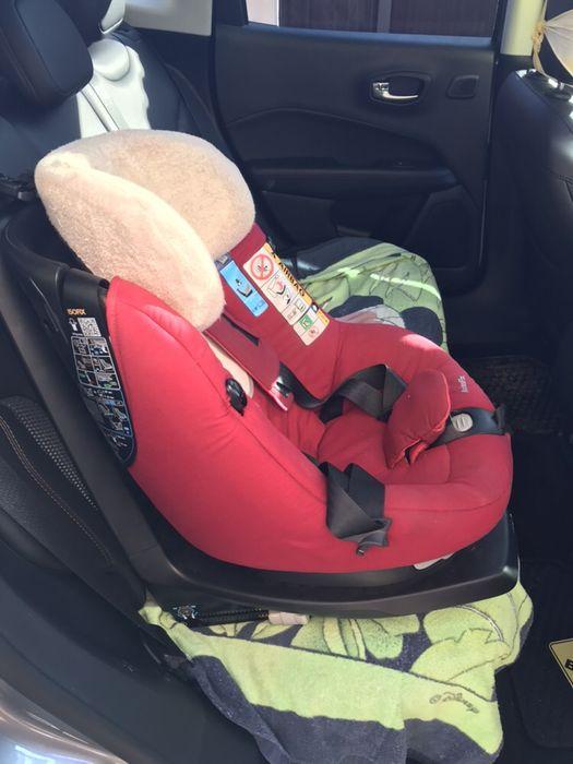 Scaun auto rotativ