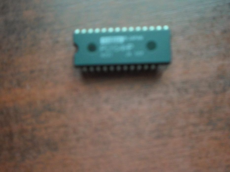 procesor 16 bit monolitic degital pcm54hp